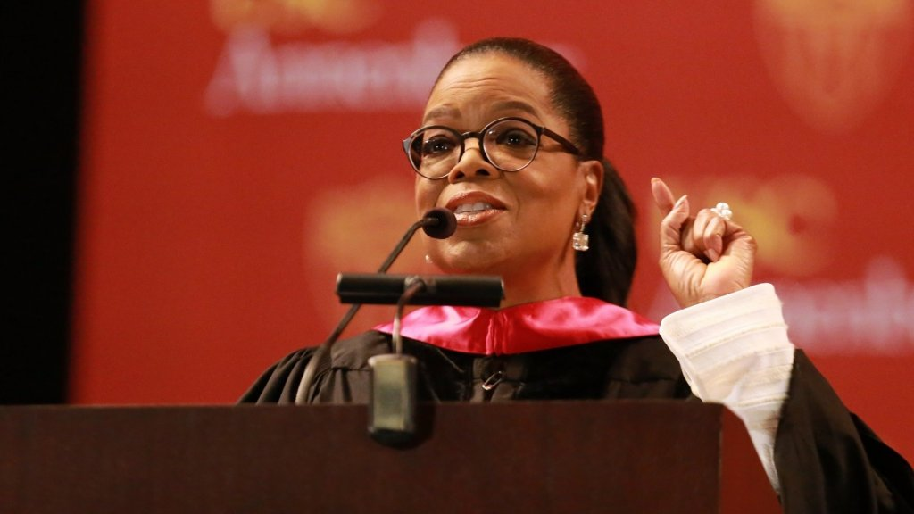 I Studied This Year's Commencement Speeches. This Is What Made the Good Ones Stand Out