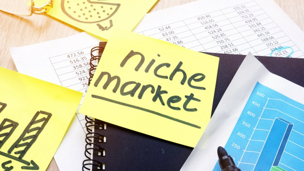 How to Choose Niches to Specialize in When Creating Your Brand