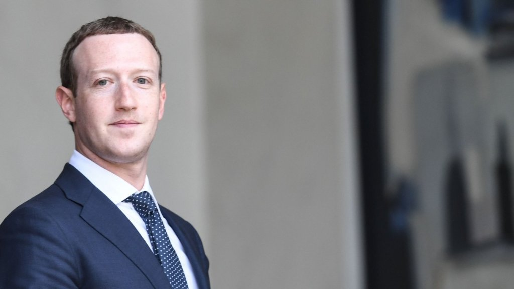 Mark Zuckerberg Makes It Facebook Official: The Future of Facebook Is Messaging