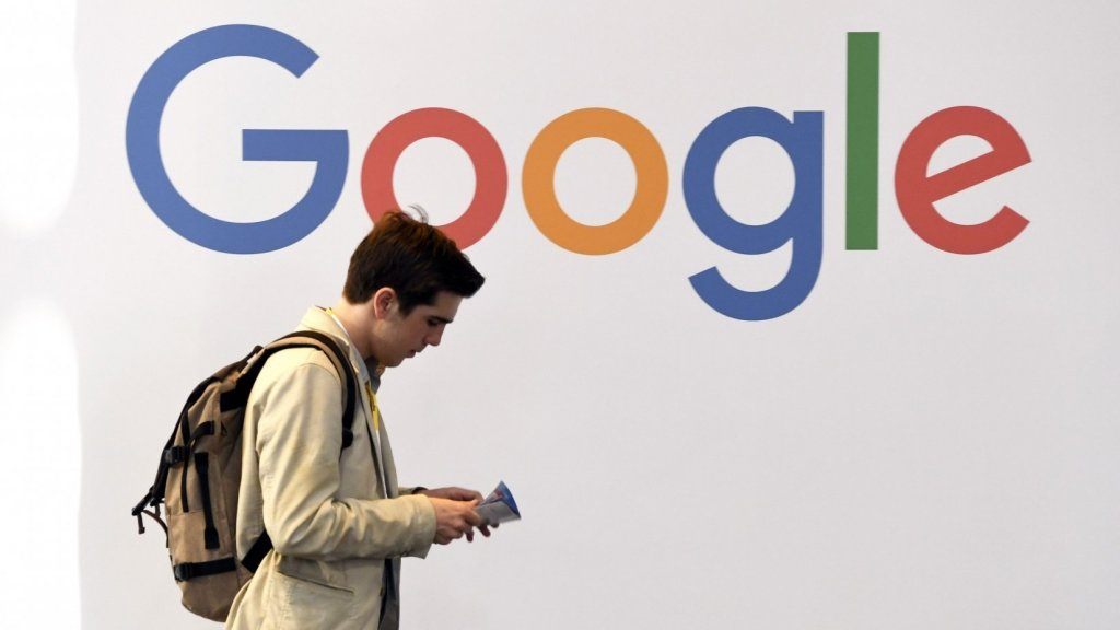 Now That Google Just Found Out More Men Than Women Workers Are Underpaid, Nobody's Addressing the Real Issue