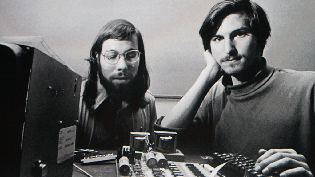 Steve Jobs Might Have Never Started Apple If He Didn't Do This 1 Thing