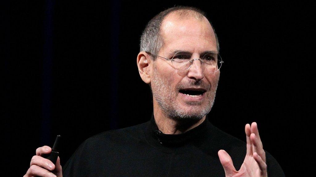 Steve Jobs' Advice on Productivity Is Brilliant