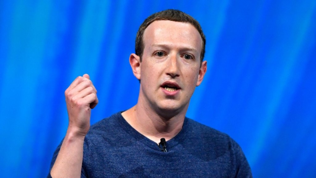 Mark Zuckerberg Just Gave a Speech on Free Expression. Here's What He Gets Wrong