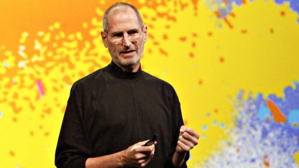7 Intriguing Books About Steve Jobs