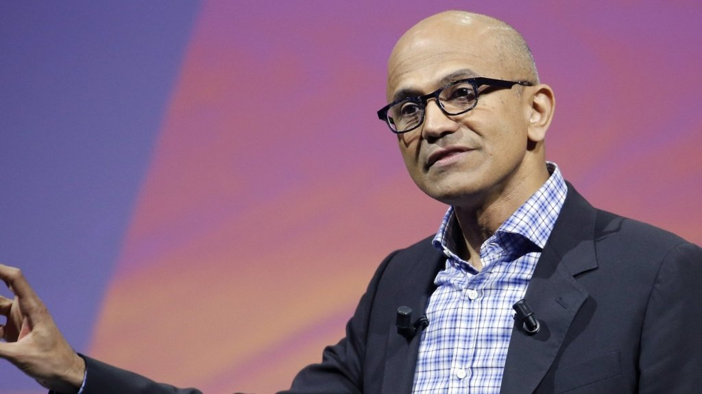The 3 Essentials Every Great Leader Must Have, According to Microsoft CEO Satya Nadella