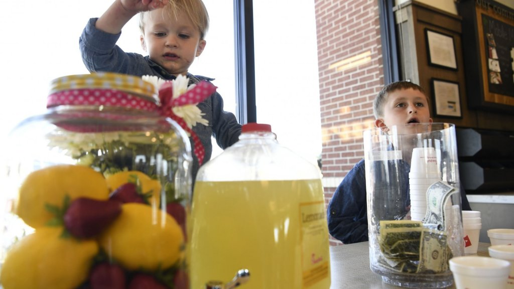 Country Time Lemonade Launches a Great Cause Marketing Campaign for Kids