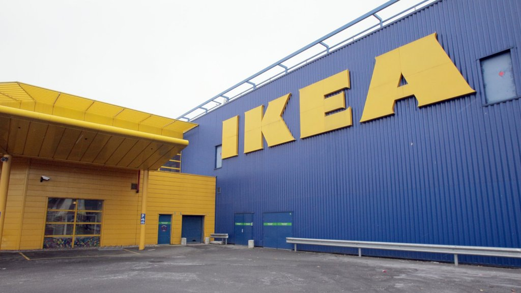 Ikea Boldly Fights Back Against Amazon With a Genius New Way to Shop for Furniture