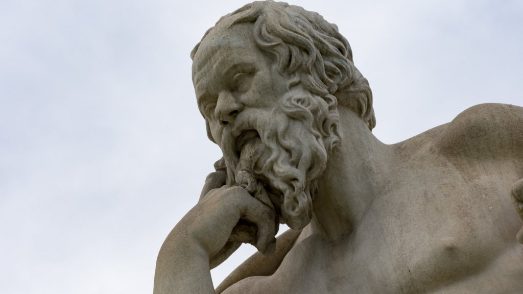 Stoicism cover image