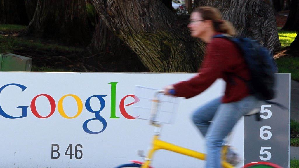 Three Former Employees Sue Google for Discriminating Against Women