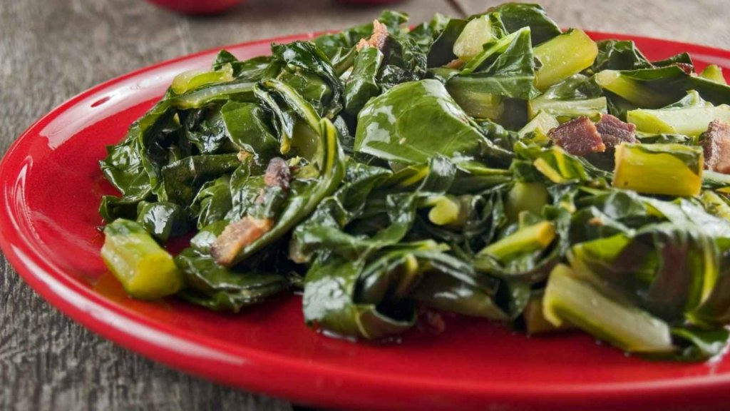 Neiman Marcus Appalls Many By Offering $81 Collard Greens (They're Already Sold Out)