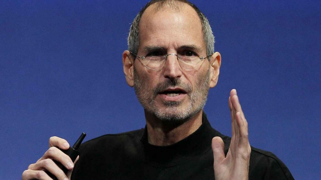 How Steve Jobs Made Apple's Meetings More Productive