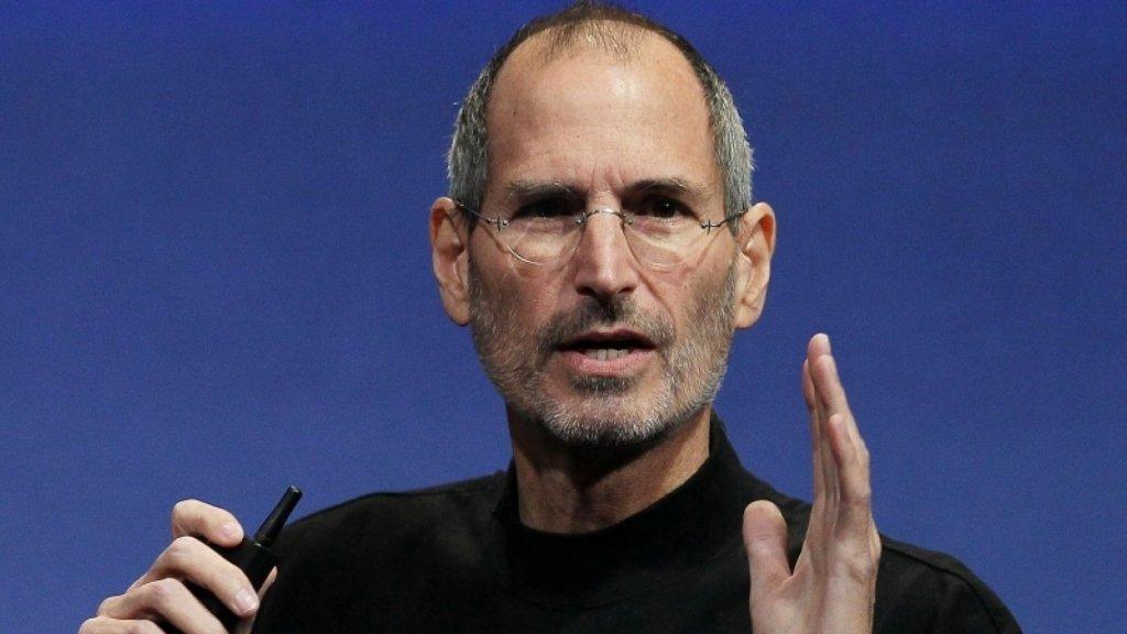 Steve Jobs on the Remarkable Power of Asking for Help