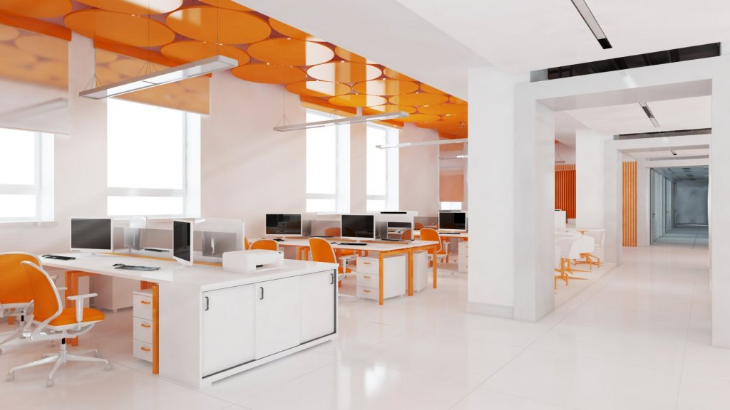 5 Ways Open-Plan Offices Reduce Collaboration
