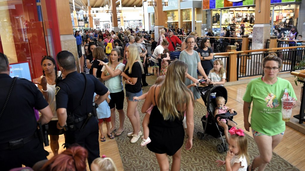 Babies, Long Lines, and Violence: So Many Marketing Lessons From That Build-A-Bear One Day Promotion