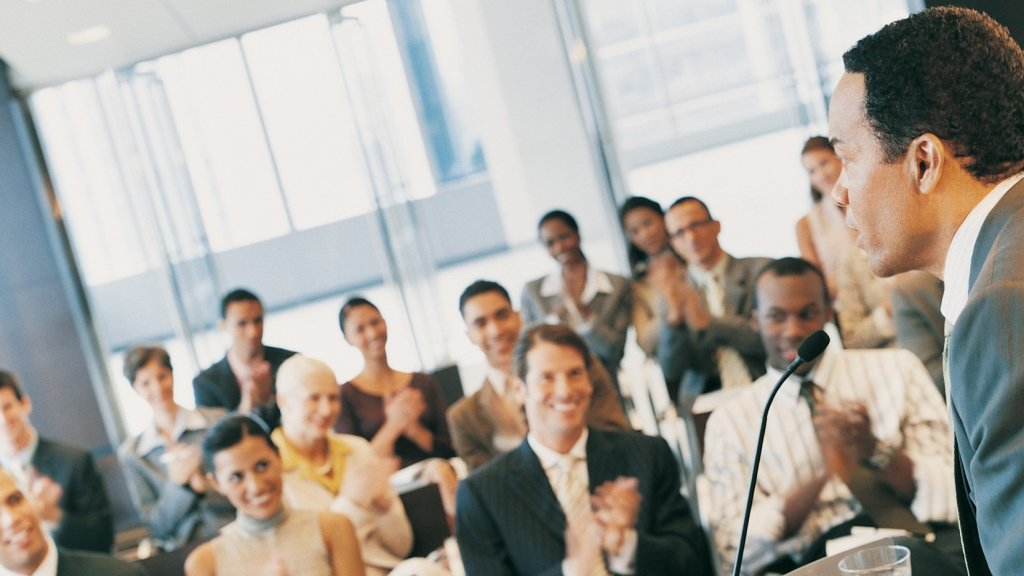 5 Super Effective Ways to Become a Great Communicator