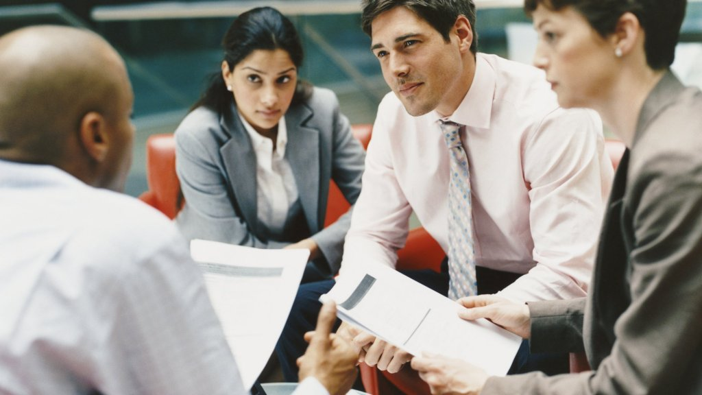 5 Ways Executives Can Empower Their Employees Today