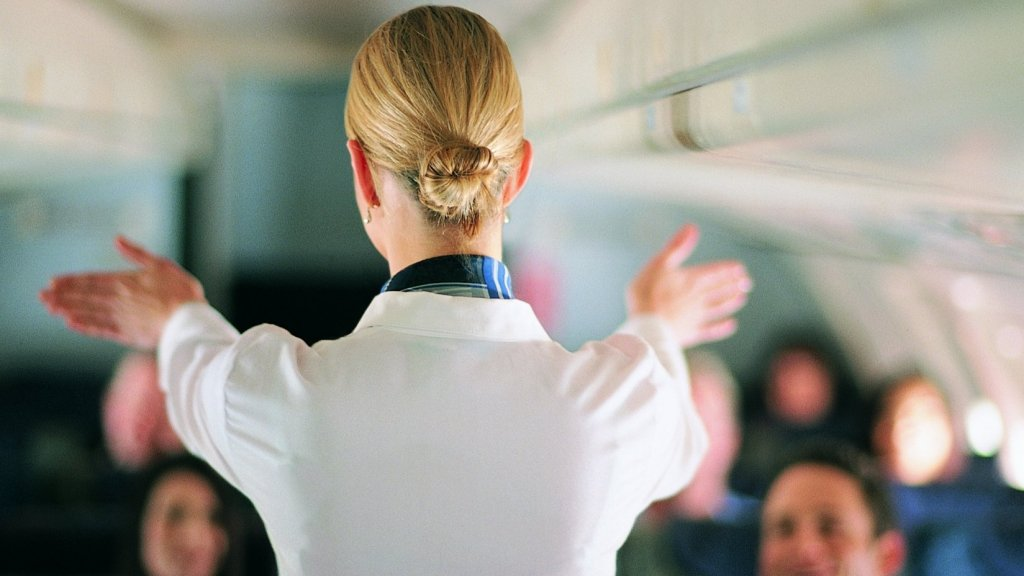 Congress Voted To Give Flight Attendants a Better, Safer Life. It Hasn't Happened. United Airlines Staff Blame Delta