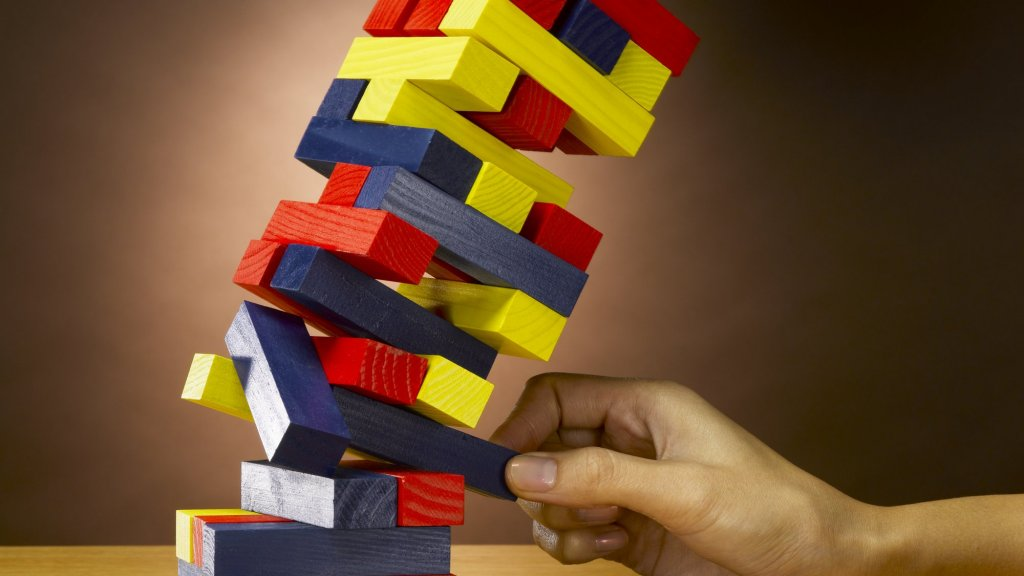 The Big Risks of Being Risk-Averse in Business (and Life)