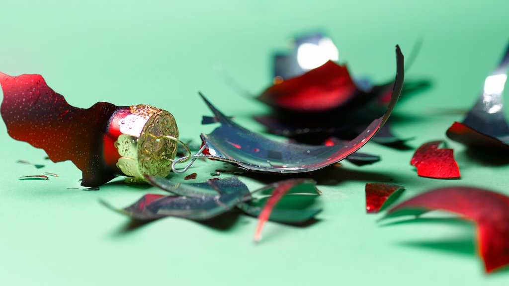 The Dark Side of the Season: How Leaders Can Help Employees Cope With Holiday Stress