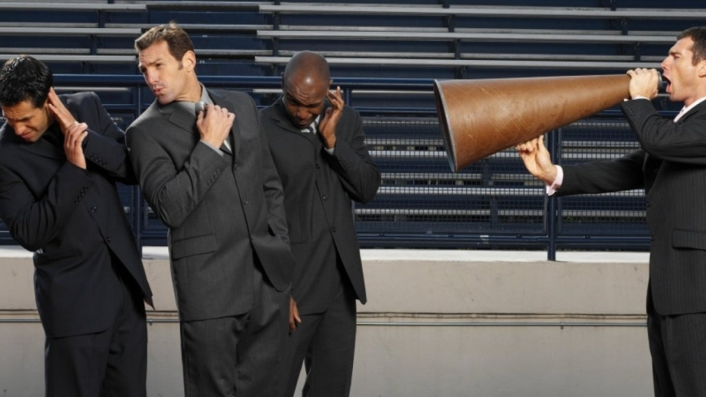You're a Control Freak: 5 Tips to Improve Your Leadership Effectiveness