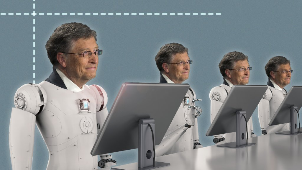 Bill Gates Predicted People with This Critical Skill Will Thrive in the Future of Work
