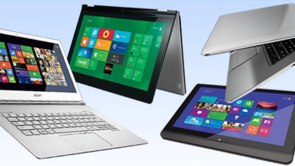 Windows 8: Epic Fail of the Decade?