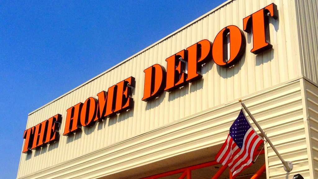Home Depot Security Breach May Be One of Biggest in History
