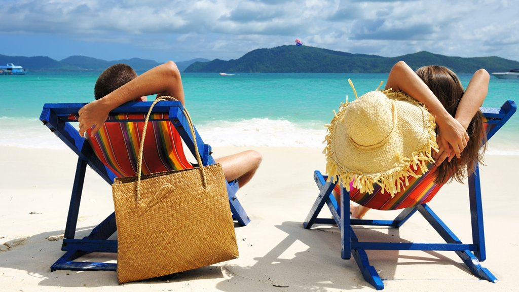 Why Paid Sabbaticals Are Good For Employees And Employers