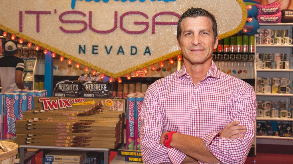 The Founder Of It Sugar Owes His Success To America S Sweet Tooth Inc Com