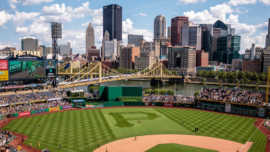 Pittsburgh Tech Updates cover image