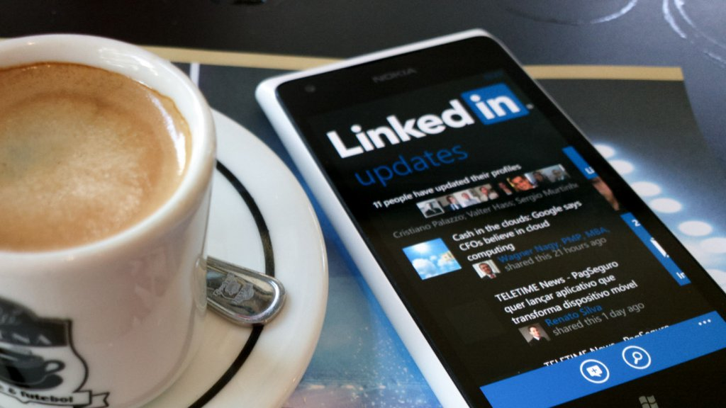 New LinkedIn Profile Changes Made Easy
