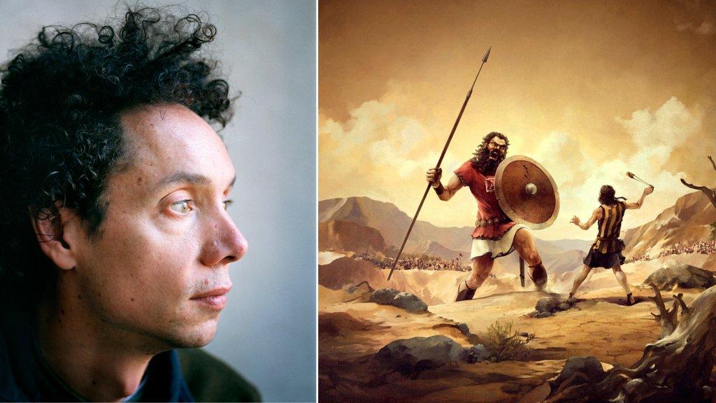 Malcolm Gladwell: The Real Reason David Beats Goliath