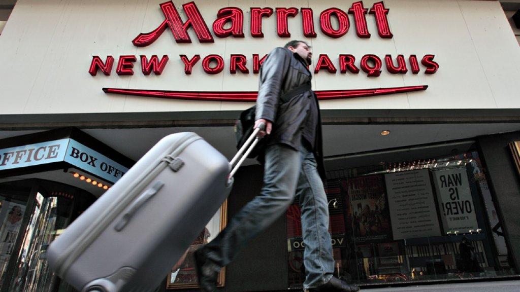 Marriott Abandons Quest to Block Personal Wi-Fi Hot Spots