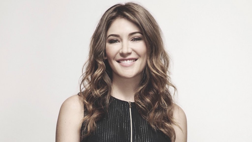 Melody McCloskey, CEO of StyleSeat.