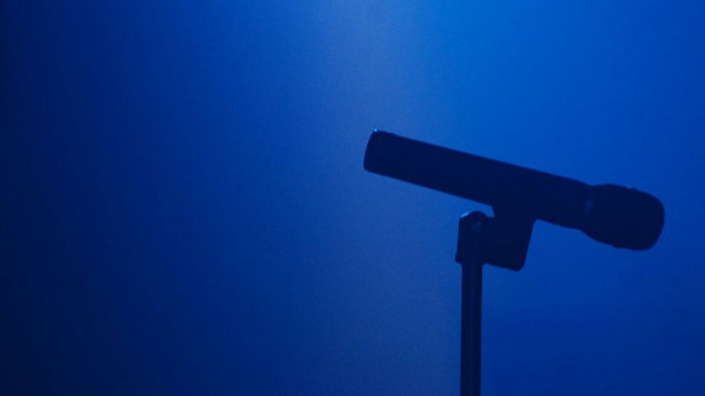 Giving a Talk? Here's the One Thing Your Audience Wants Most