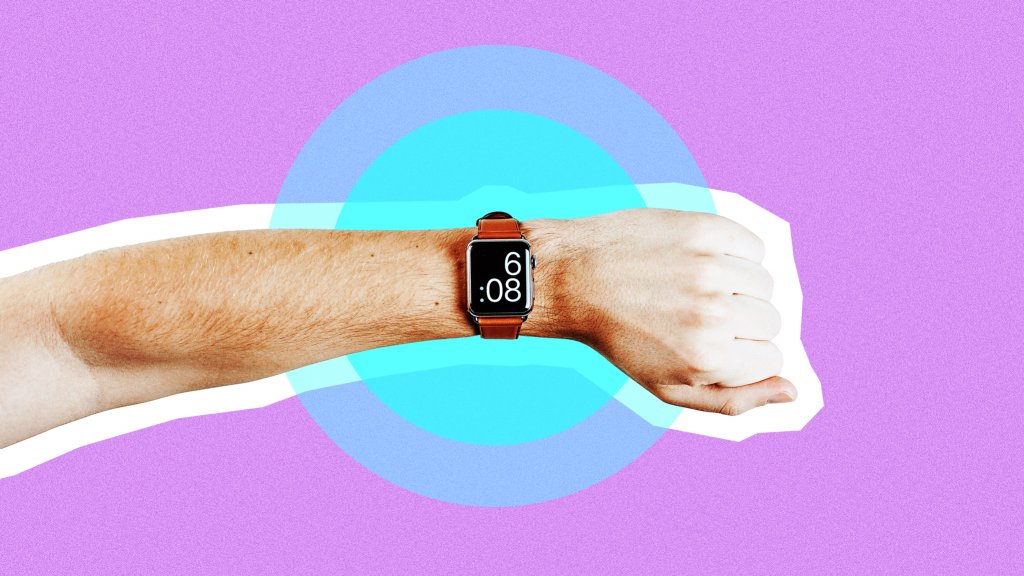 You've Been Wearing Your Apple Watch Wrong All This Time