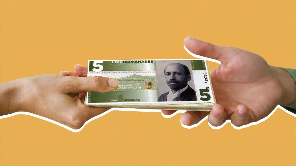 Local Currencies: The Anti-Amazon Gift Card