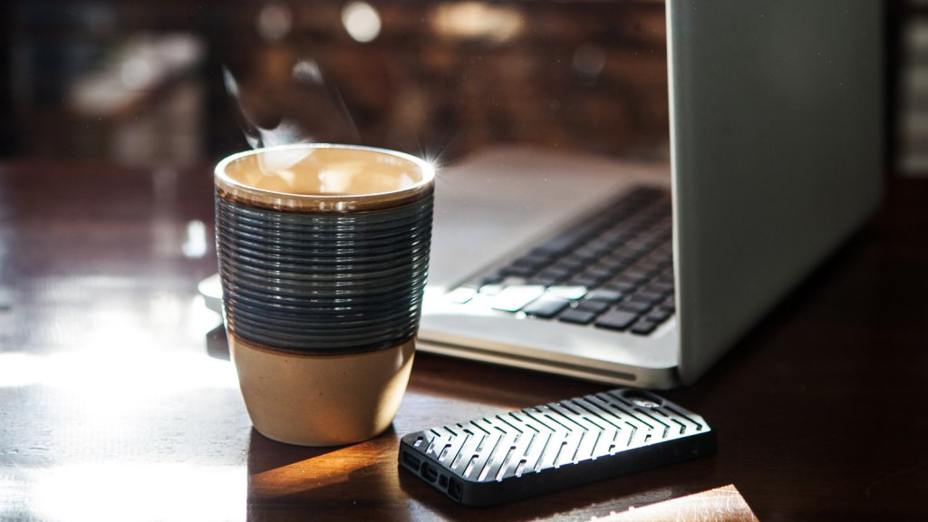 10 Great Habits for Working at Home