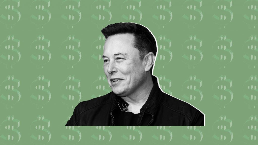 Elon Musk's 6-Word Response to Being the World's Richest Man Is a Lesson in Emotional Intelligence