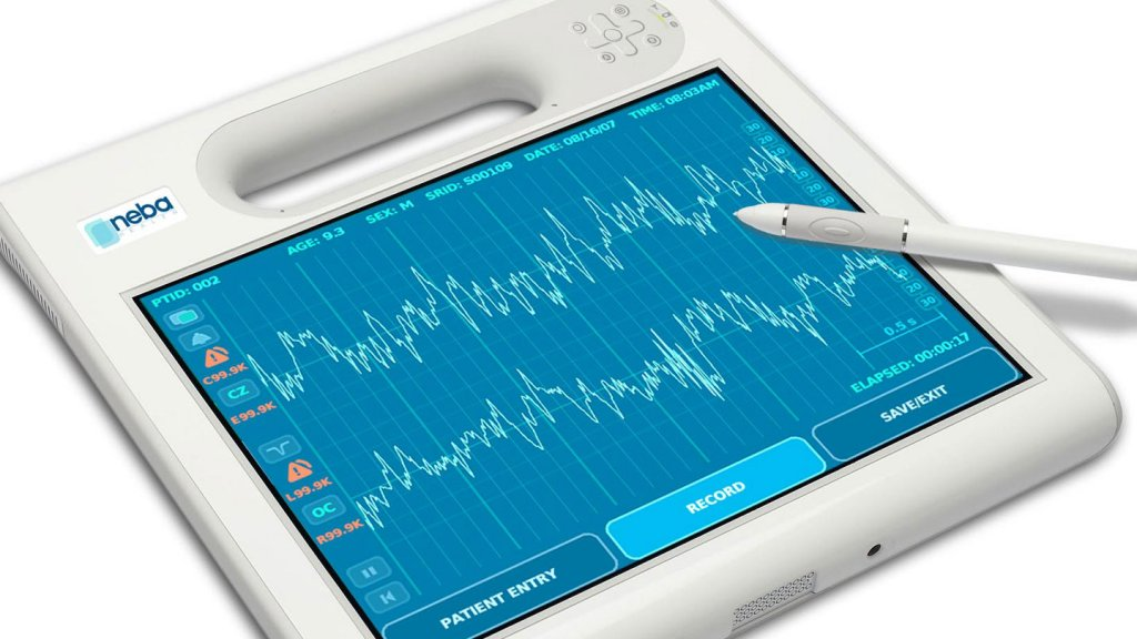 The Tiny Start-up Behind the Brain Wave Test for ADHD