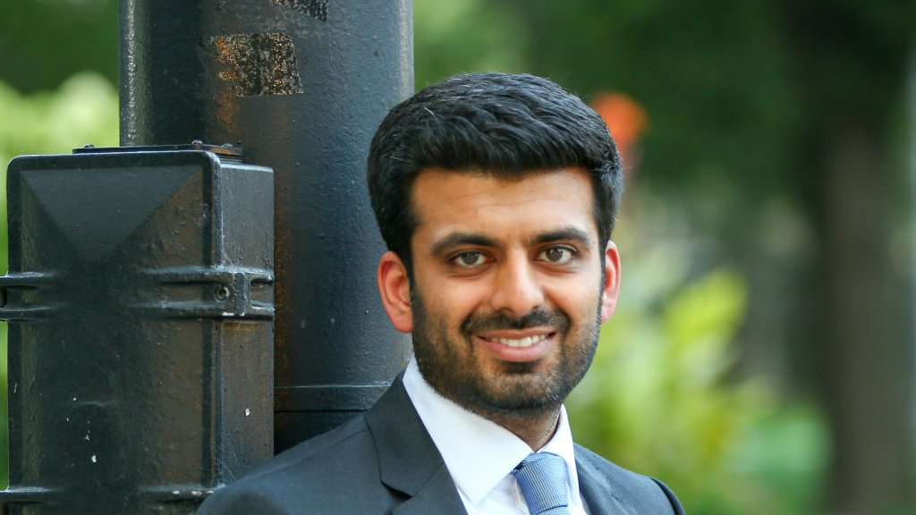 Nehal Madhani, Founder and CEO of Alt Legal Courtesy