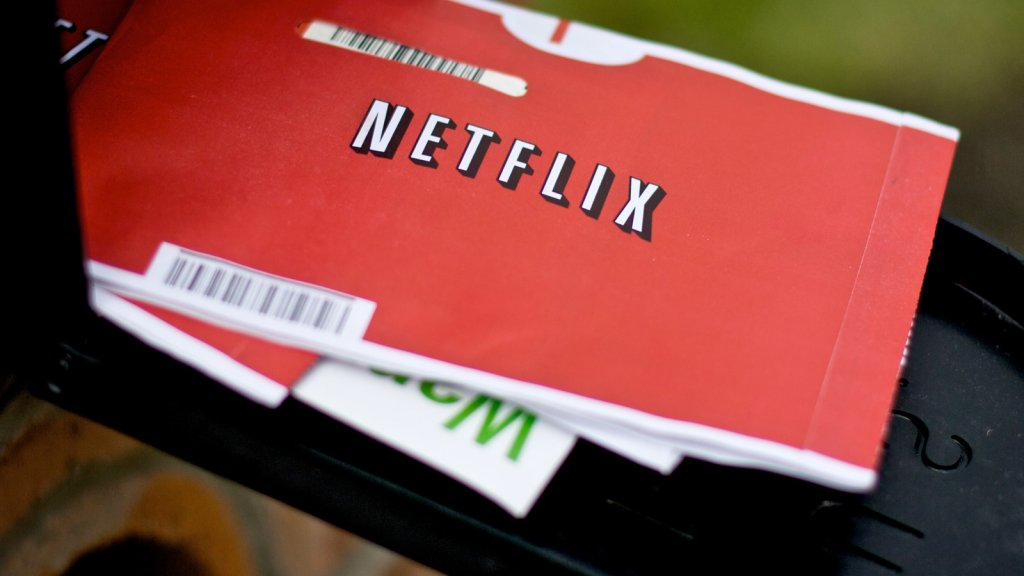 The History of Netflix and the Future of Television