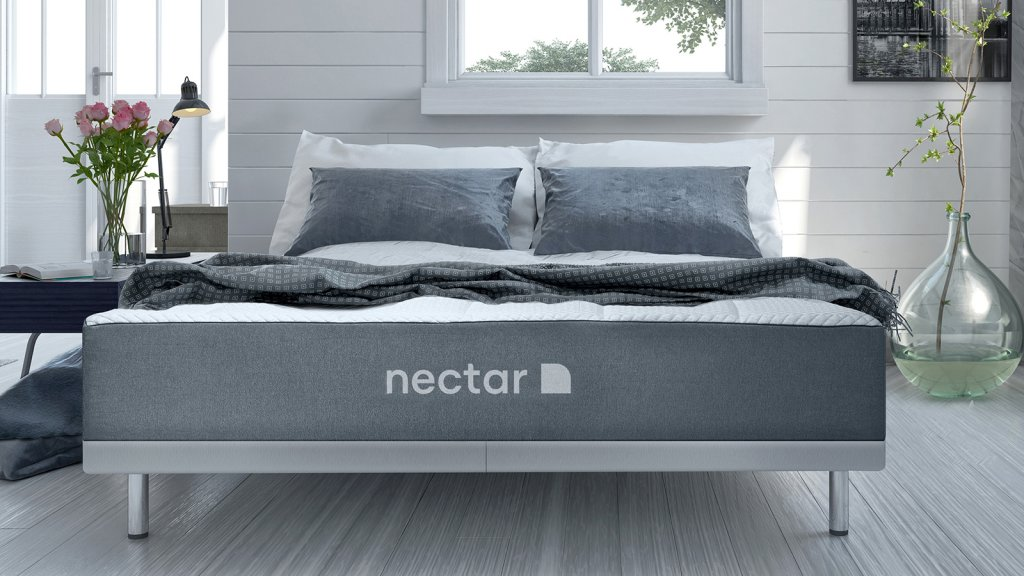 This Mattress Startup Hit $55 Million in Just One Year--Here's How