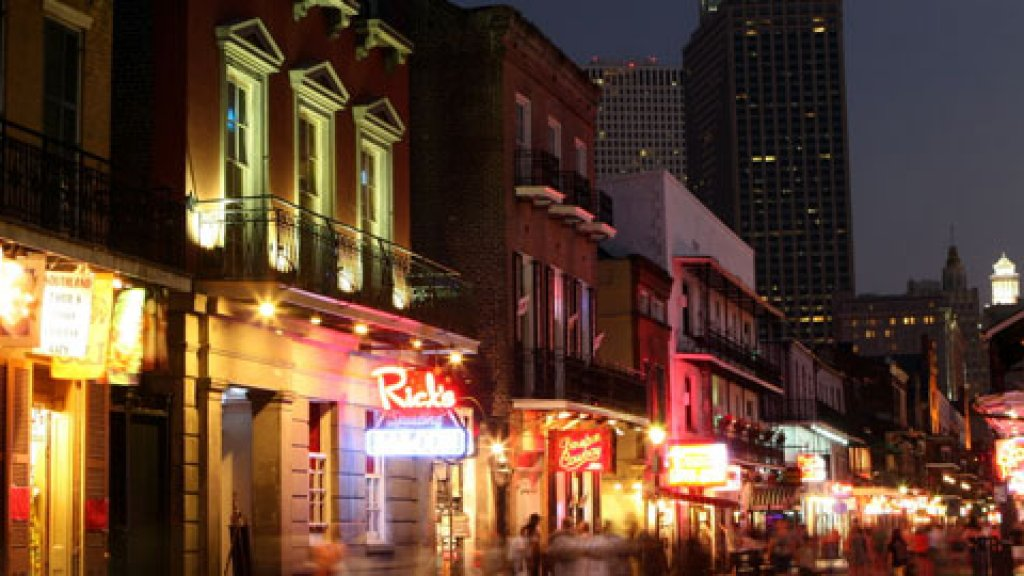 New Orleans and Young Entrepreneurs: Nurturing Each Other