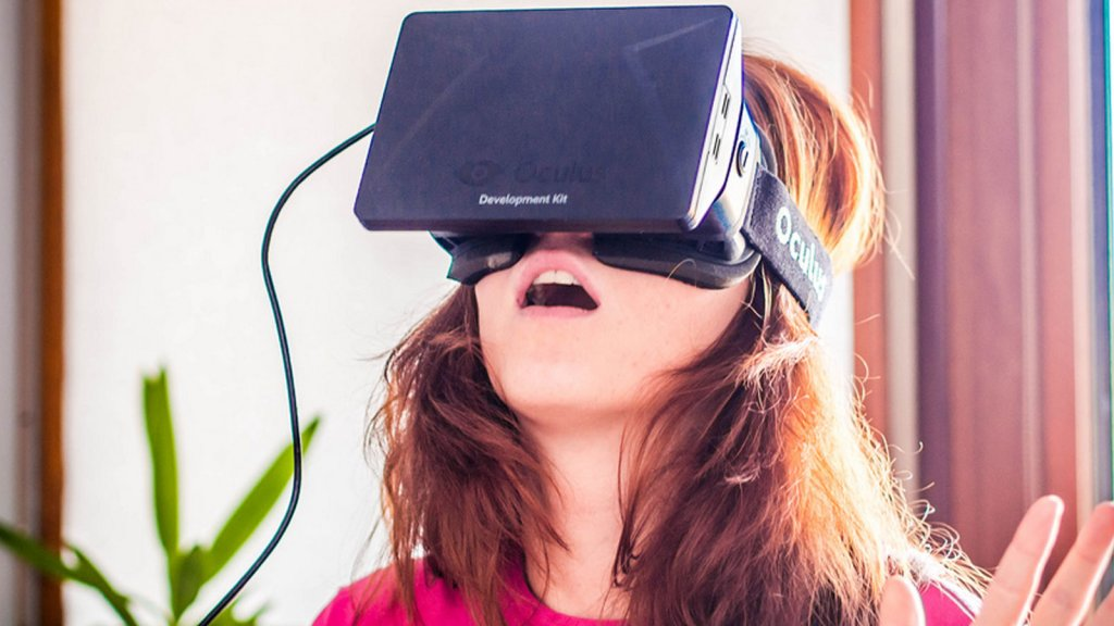 Facebook's Bets Big With $2 Billion Oculus VR Acquisition