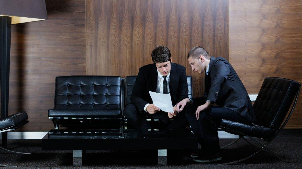 World's Simplest Management Secret
