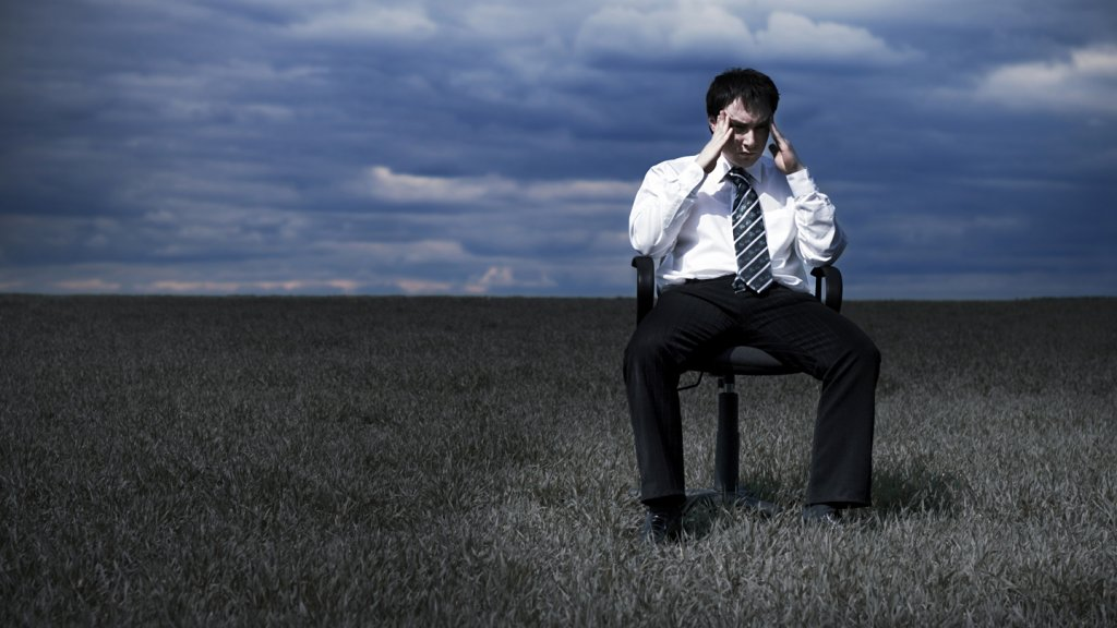 Uncomfortable Being the Boss? 5 Tips That Will Help