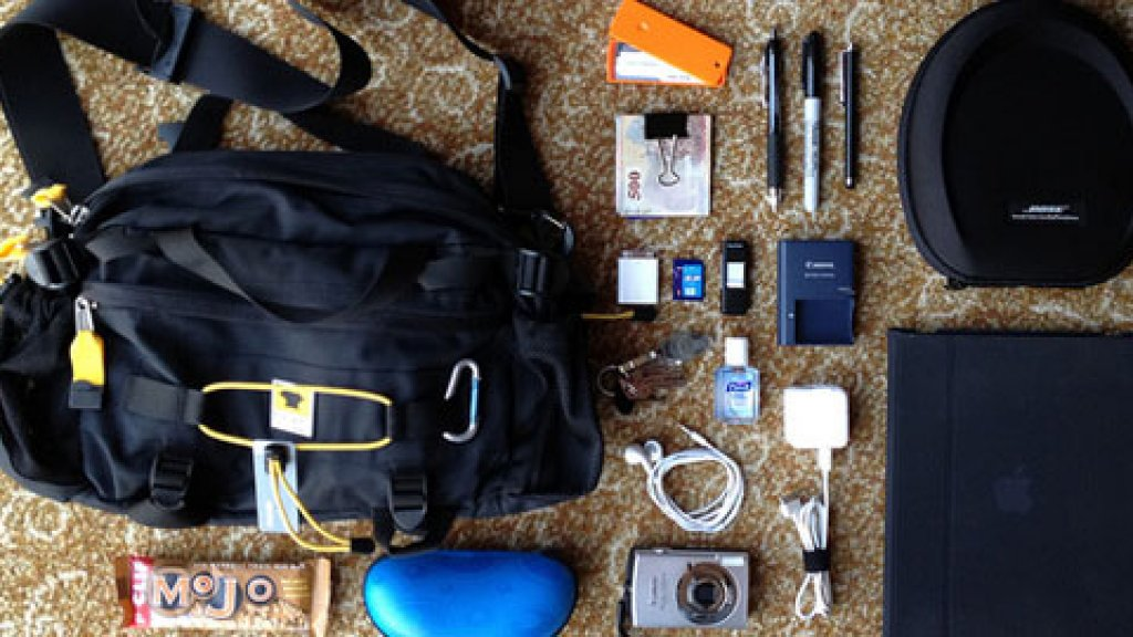 Business Trip? 5 Tech Essentials to Pack
