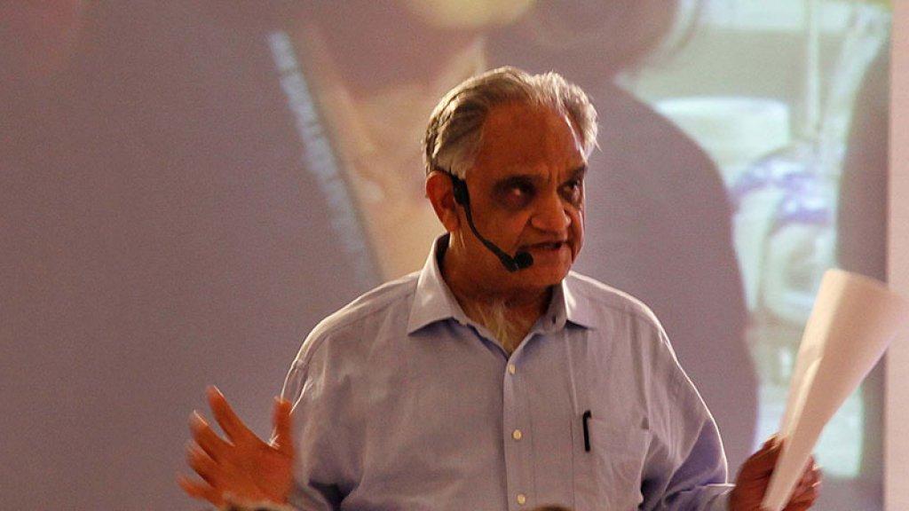 Ram Charan on How to Make Smarter Decisions