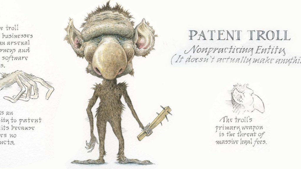 The Real Toll of Patent Trolls